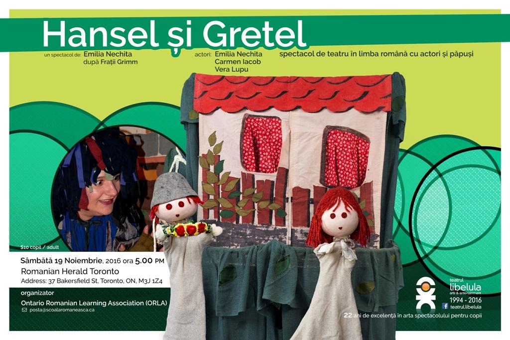 afis-hansel-si-gretel-toronto